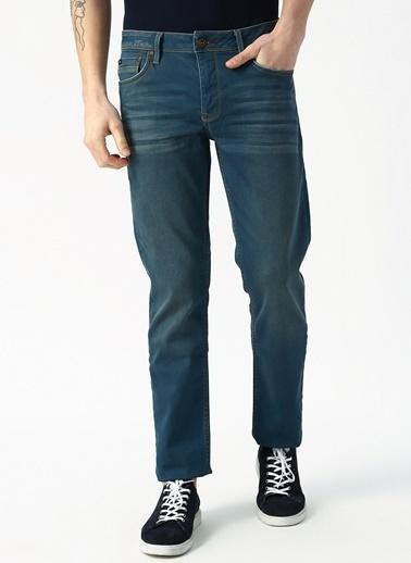 Lee Cooper Lee Cooper Denim Pantolon Renksiz